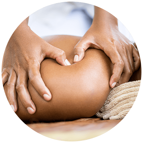 Bliss Custom Massage