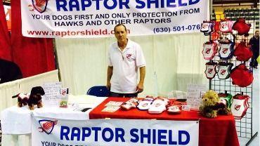 raptor shield representative