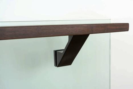VS Series Glass-Mounted: Signature Modern