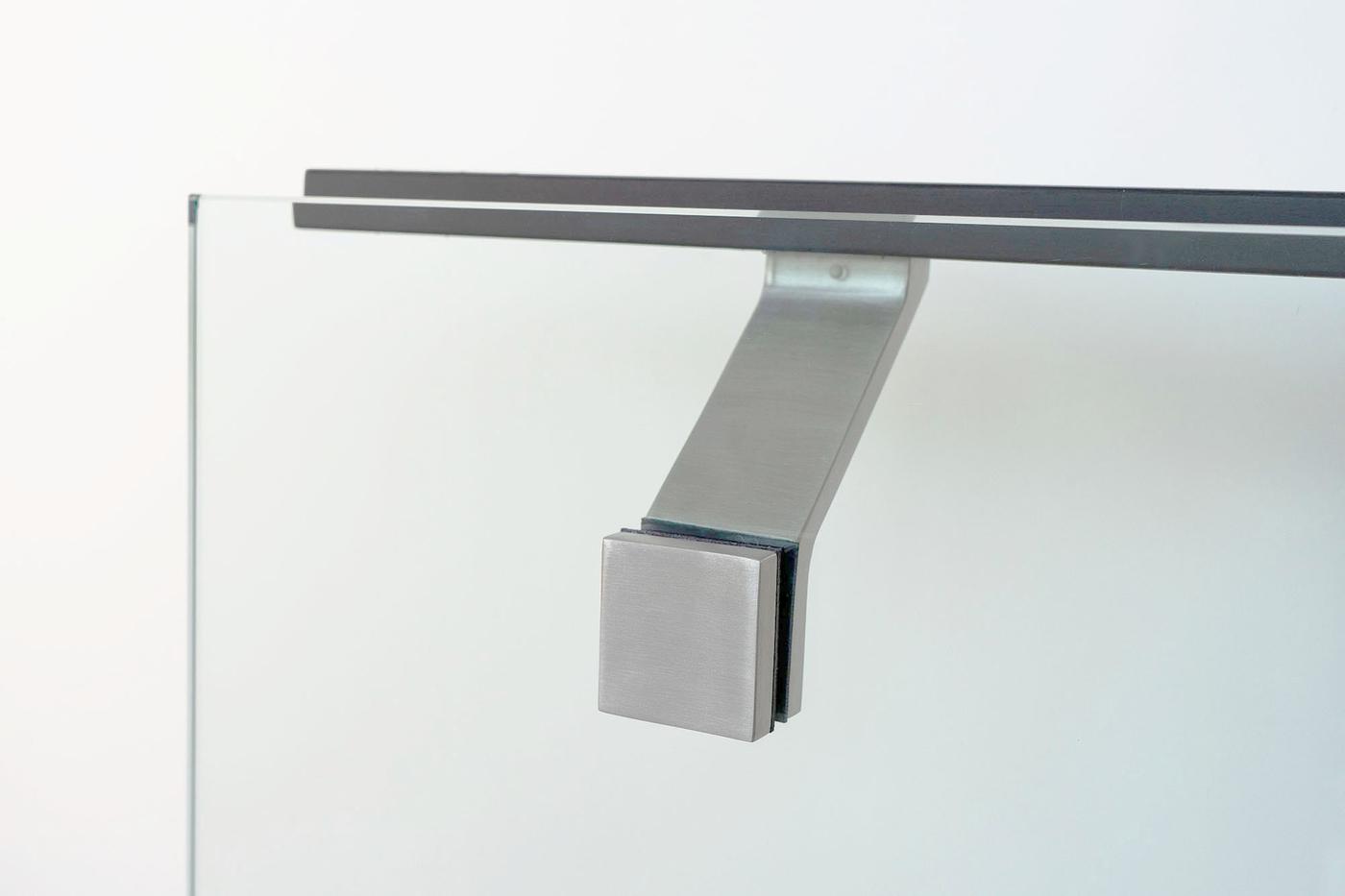 Modern-glass-mounted-stainless-steel-handrail-bracket