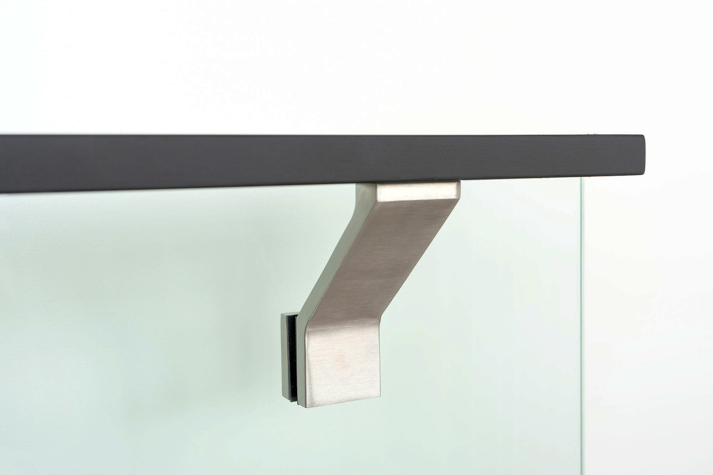 Modern-glass-mounted-handrail-brackets