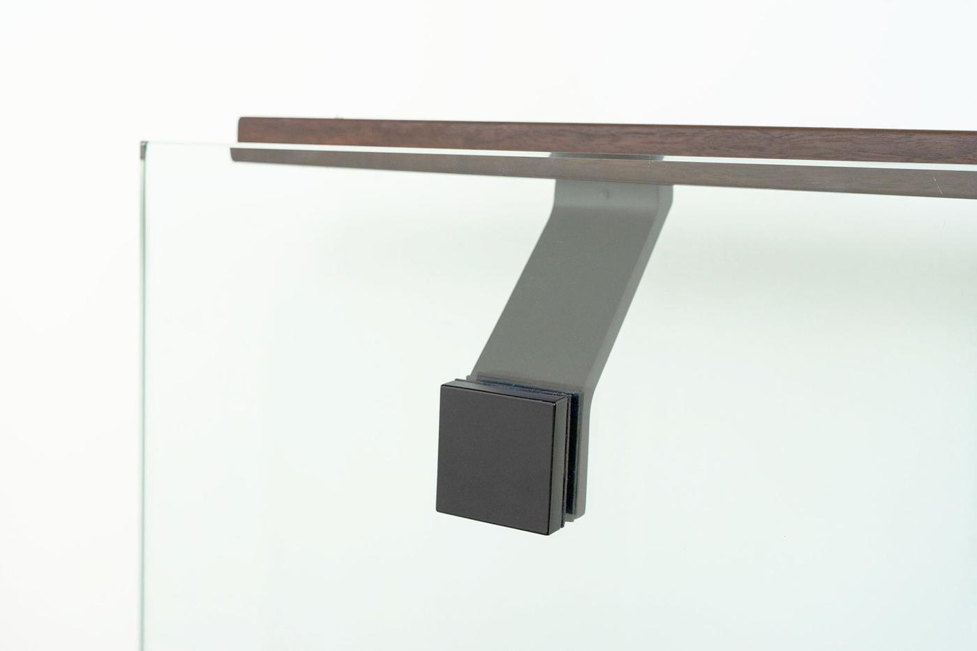Glass-mounted-handrail-bracket