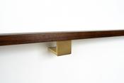 Modern-brushed-brass-handrail-brackets