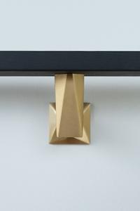 Brushed-brass-modern-handrail-bracket