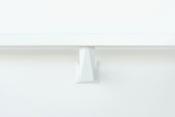 Contemporary-white-handrail-bracket