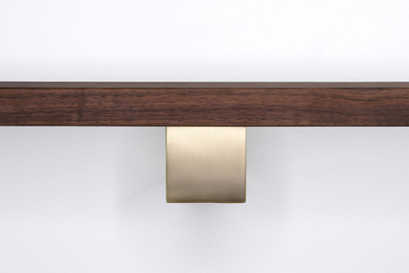 Modern-Brass-wall-mounted-handrail-brackets