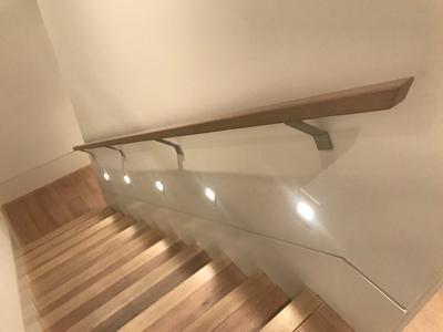 Modern-handrail-system