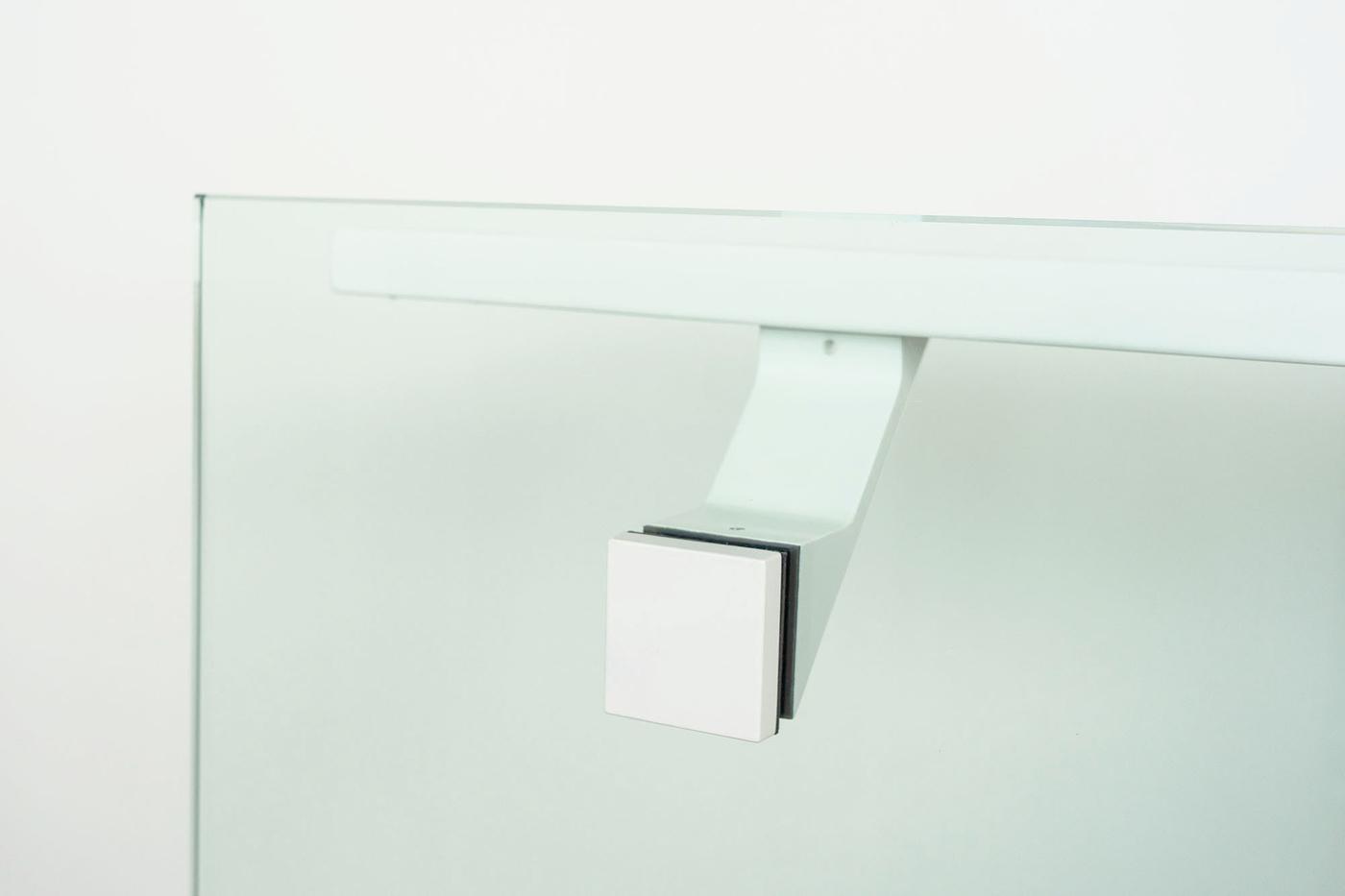 White-glass-mounted-handrail-bracket