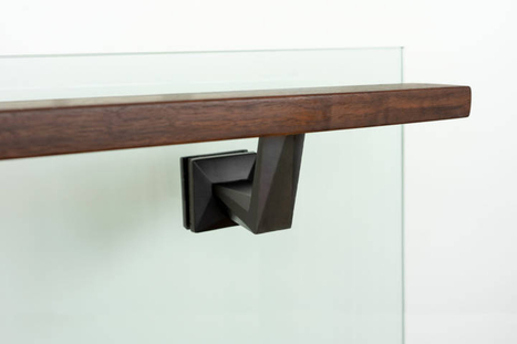 DA Series Glass-Mounted: Bold and Handsome