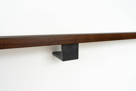 FB Series Wall-Mounted: Straight-lined Elegance