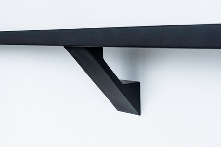 Modern-black-handrail-bracket