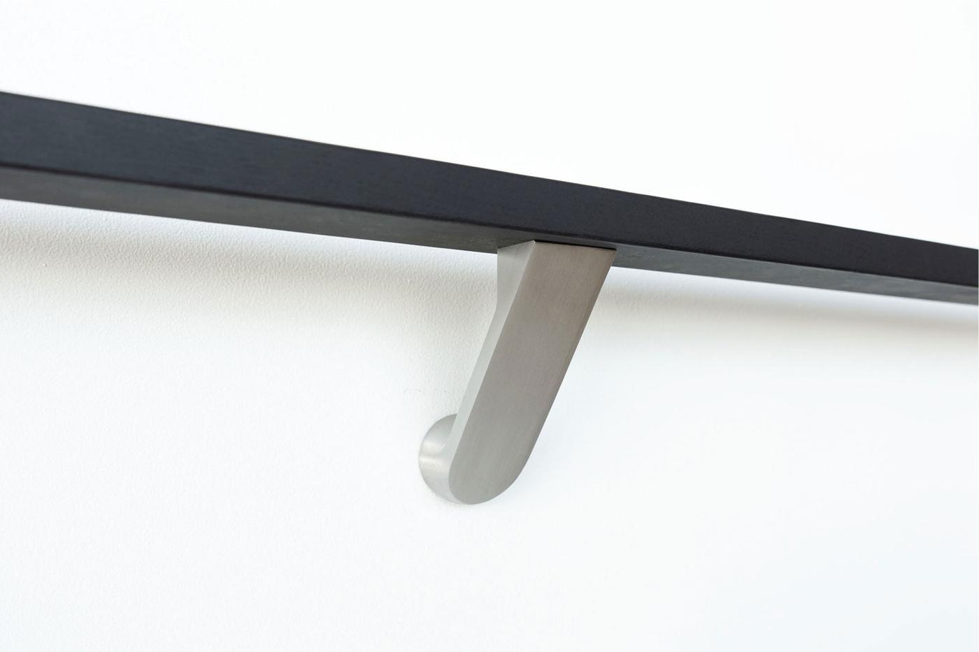 Modern-brushed-stainless-steel-handrail-bracket