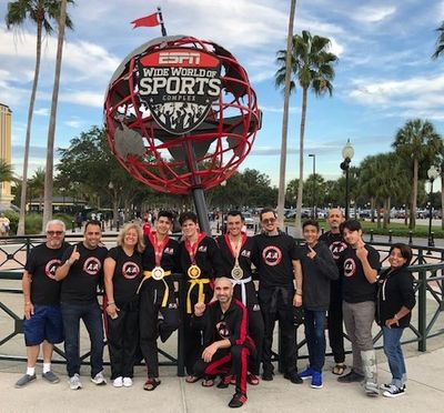 world wide of sports karate group picture.jpg