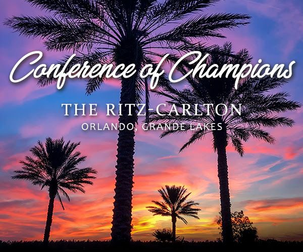 National Life Group's 2022 Conference of Champions