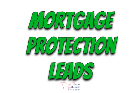 Mortgage Protection Leads Information
