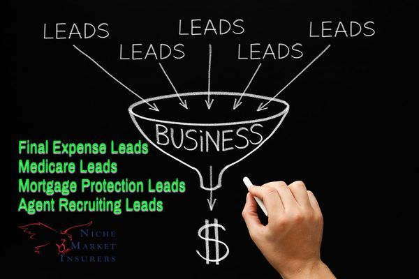 Insurance Leads For Every Marketing Program