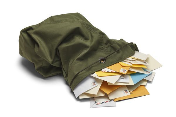 Aged Direct Mail Final Expense Leads