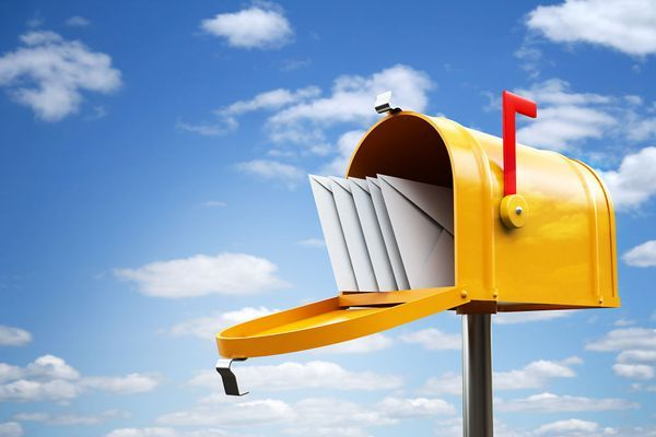 Medicare Direct Mail Leads