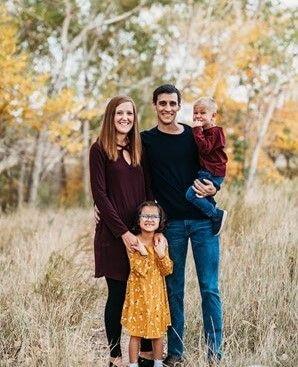 Merrill-Bennett-&Family