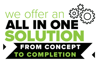 We offer an all in one solution from concept to completion.png