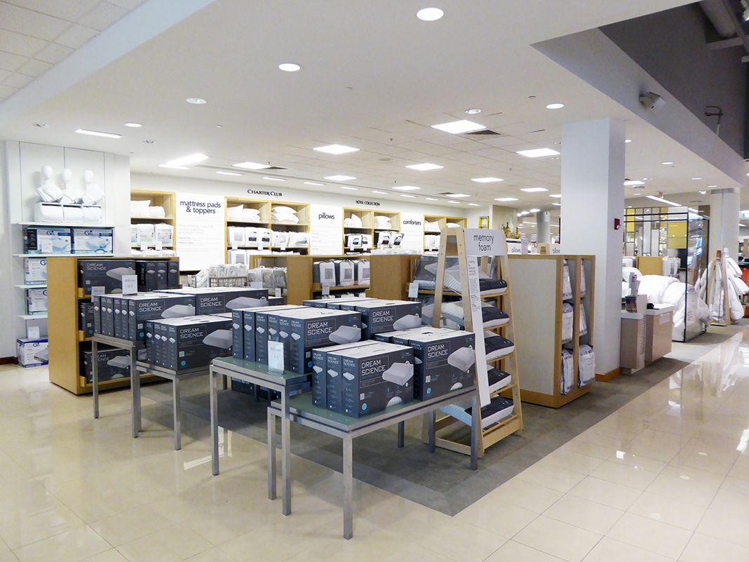 Store-in-Store