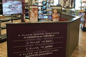 Complete Retail Environments