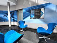 Corporate Training Center