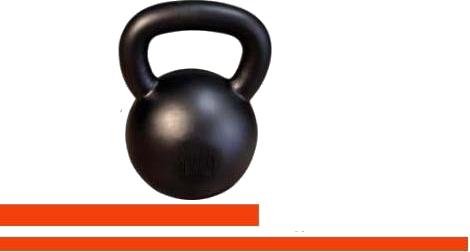 Stone's Gym