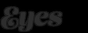 Eyes Logo for The Permanent Makeup Studio