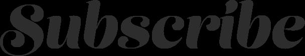 Subscribe The Permanent Makeup Studio Logo