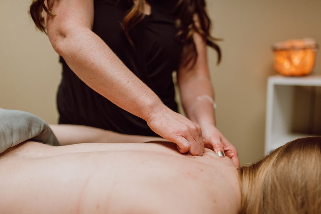 Fort Collins Massage Therapy