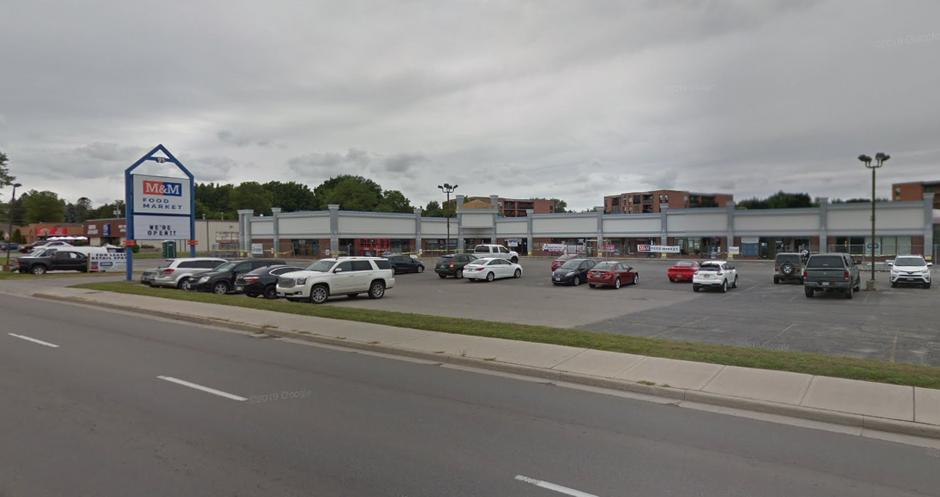 Simcoe, Ontario Hometown Hearing Centre Location