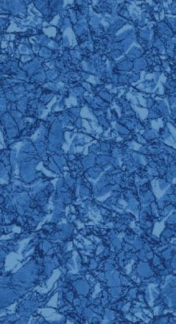 Blue Marble- Overlap