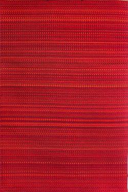 4x6 Mad Mat Warm Red