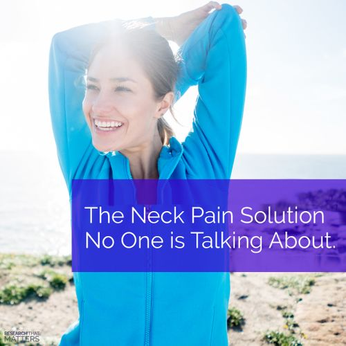 Week 3 -  The Neck Pain Solutions No One is Talking About (NOV).jpg