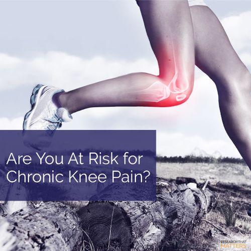 (JUL) Week 3 - Are You at Risk for Chronic Knee Pain.jpg
