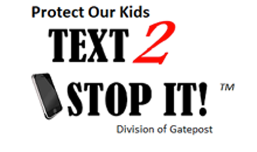 Text 2 Stop It!