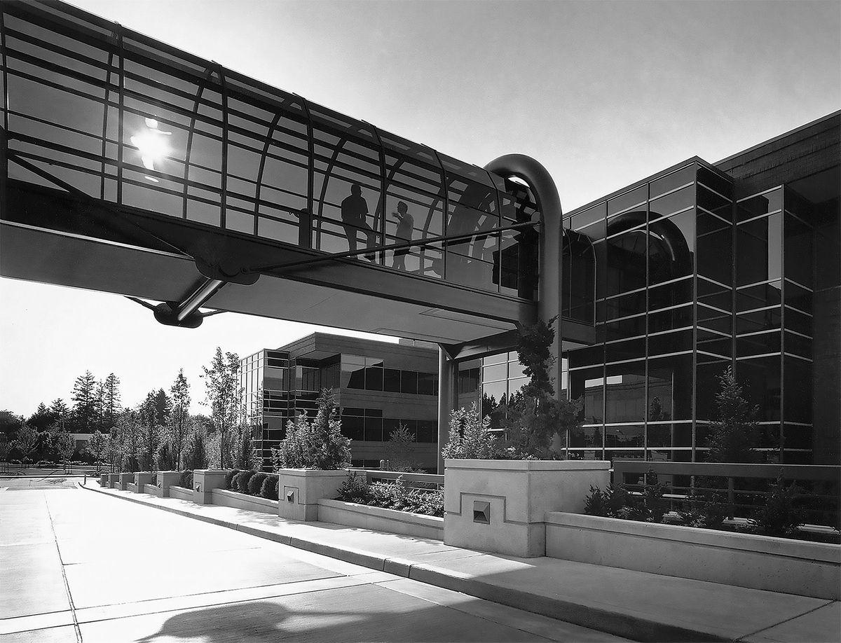 Microsoft Corporate Headquarters