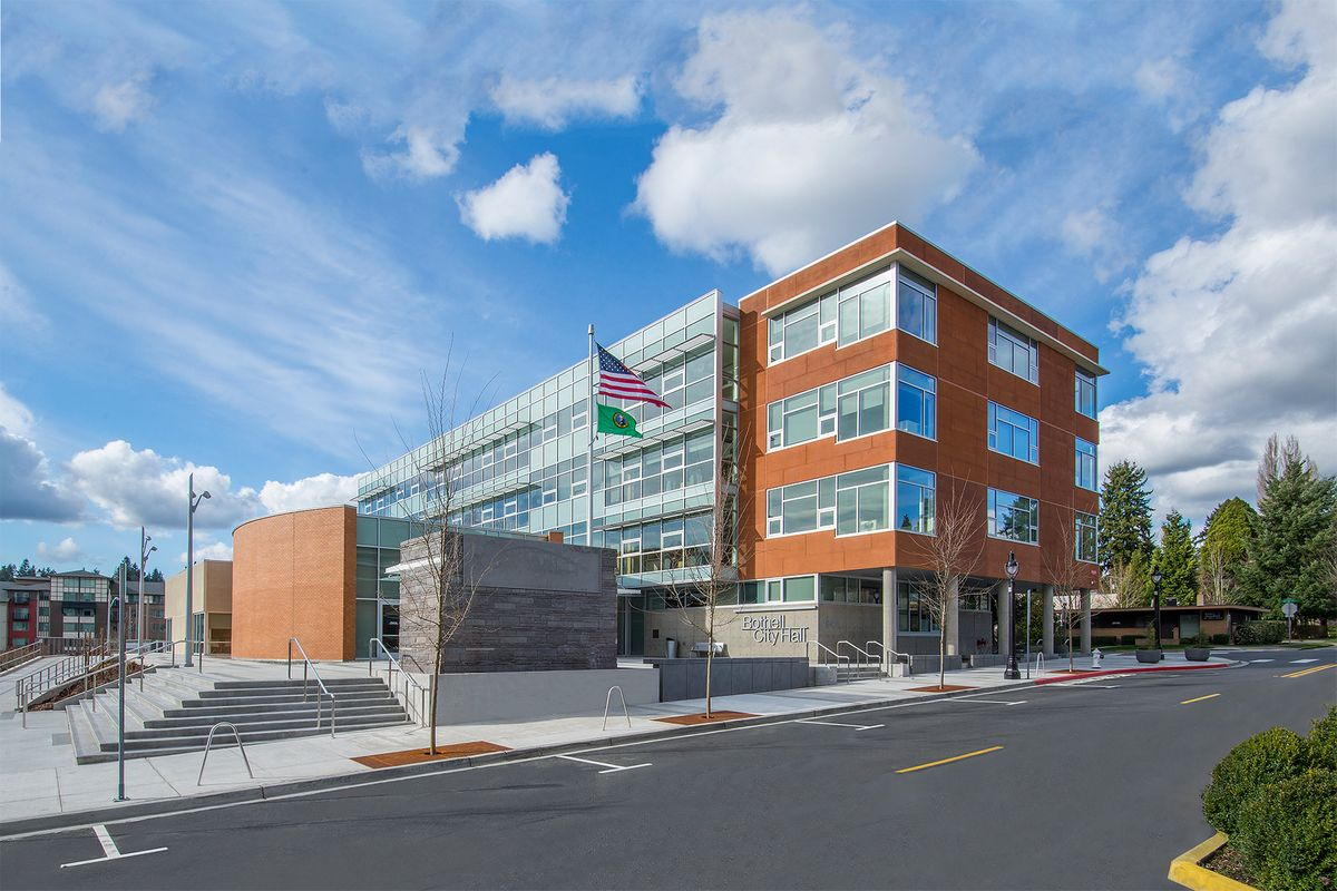 Bothell City Hall Architecture Photography.jpg