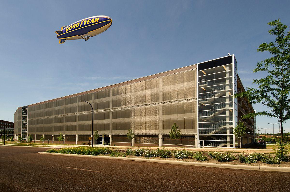 Goodyear World Headquarters