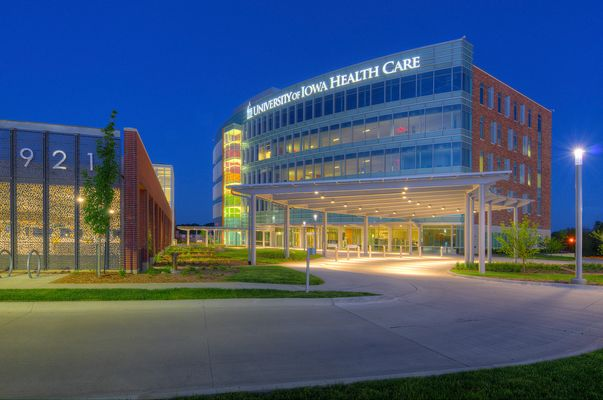 U of Iowa Healthcare Clinic Commercial Photography.jpg