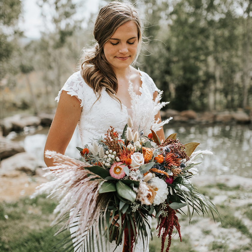 Bridal Bouquet Gallery