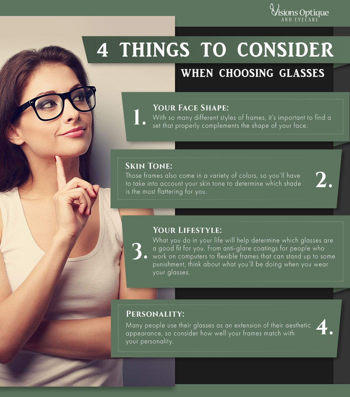 4 things to consider