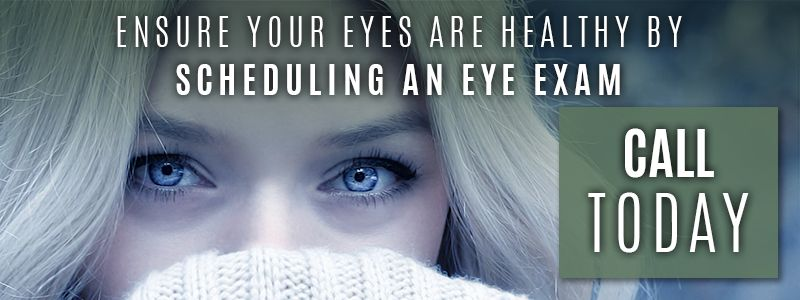 Ensure eye health