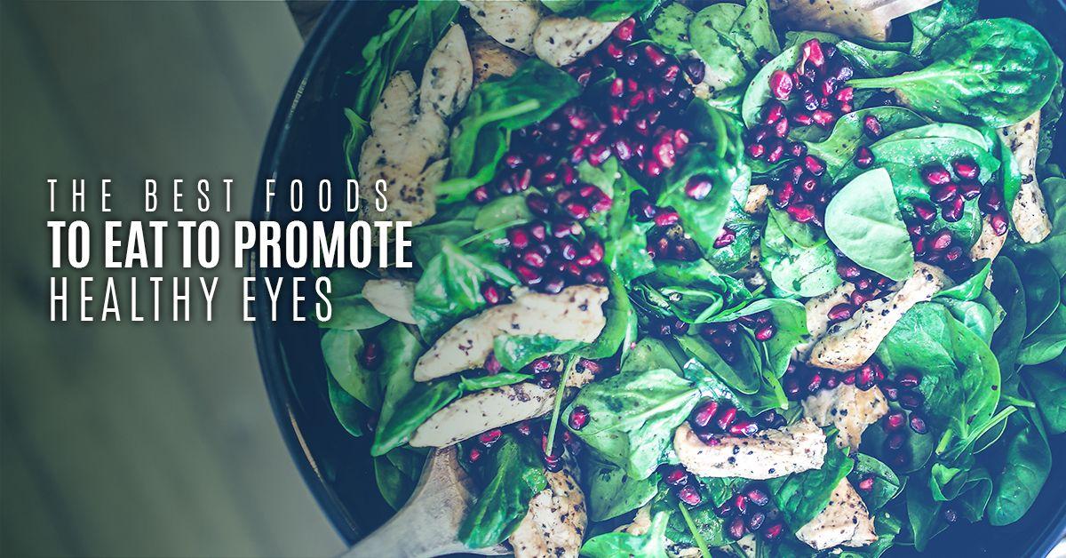 Best Foods to eat