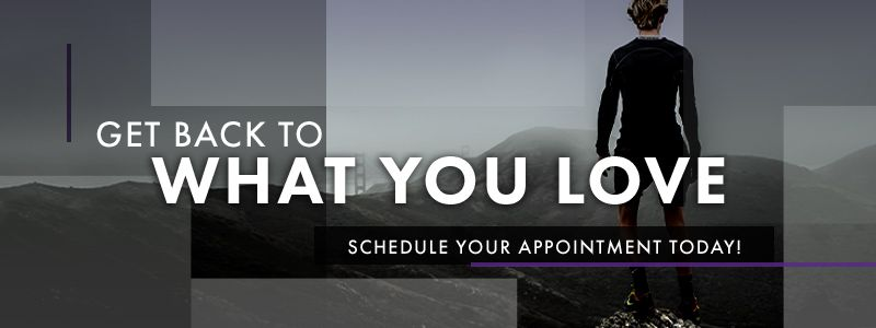 Schedule an Appointment Today!