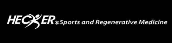 Hecker Sports and Regenerative Medicine