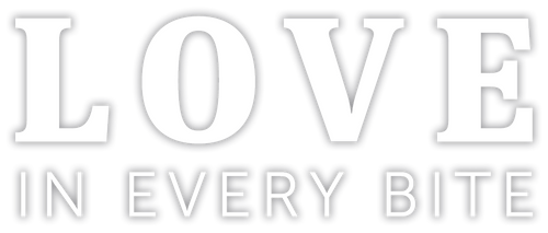 Love In Every Bite