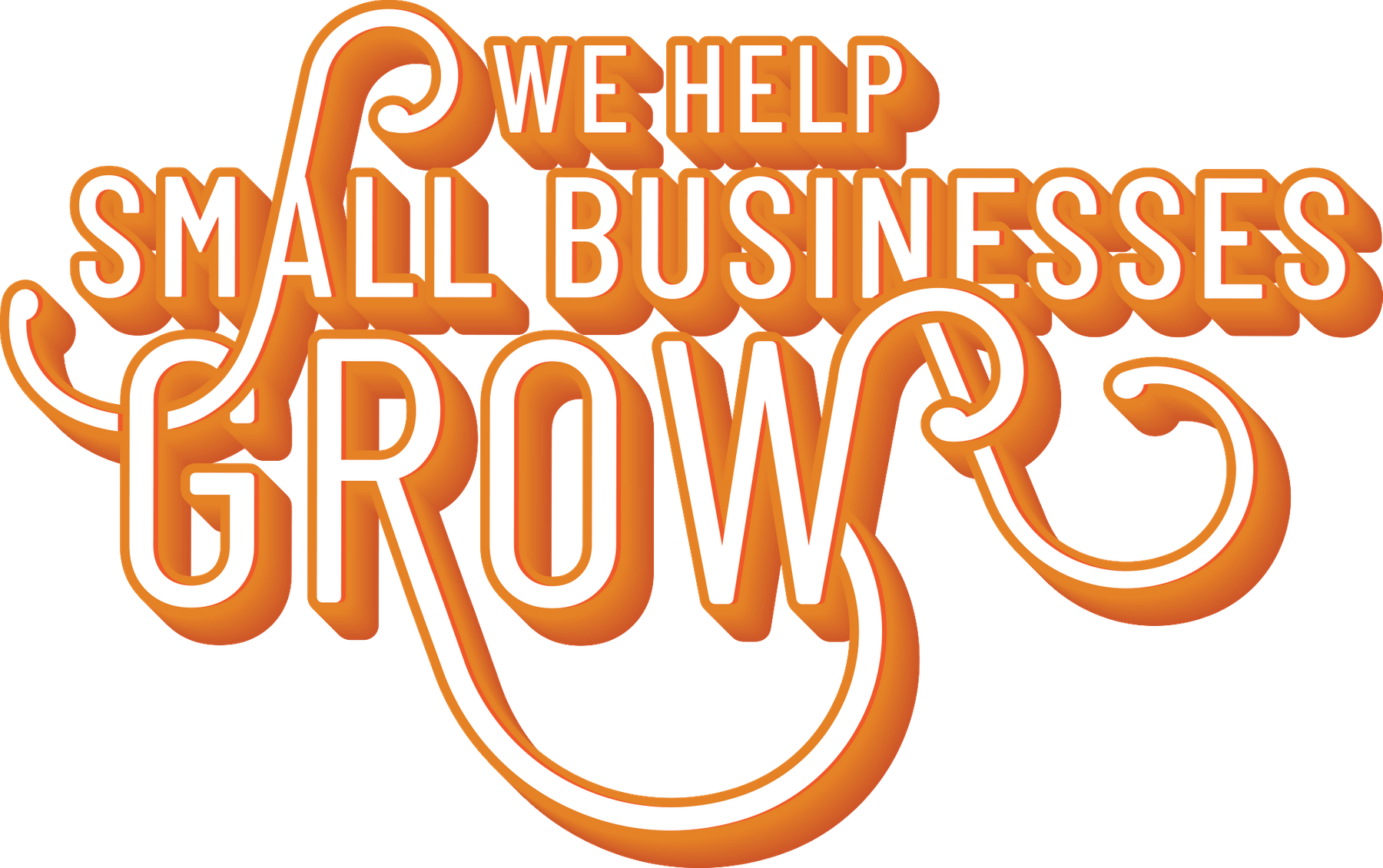 We help small businesses grow