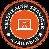 telehealth badge